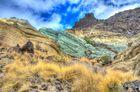 Azur-Felsen Gran Canaria