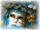 azzuro d'oro à Venise/ bellissimi iocchi