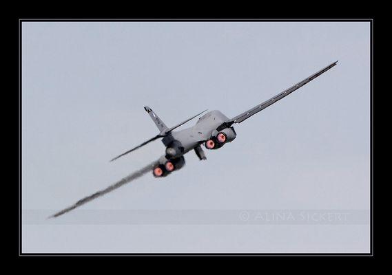 B-1B Lancer #2