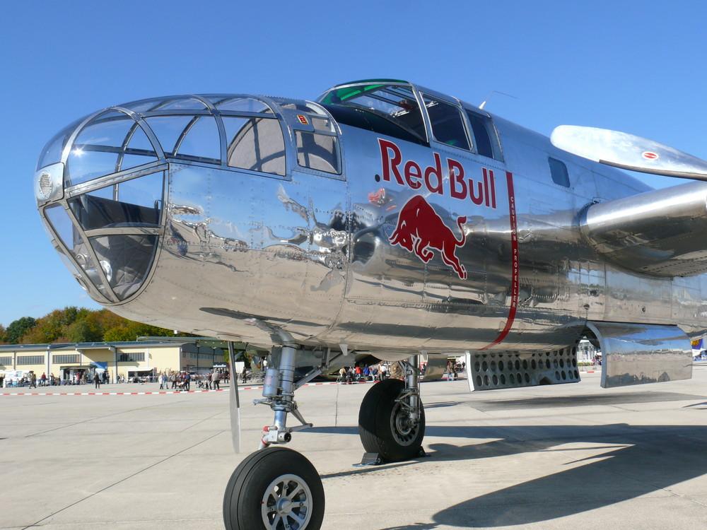 B-25 Bomber