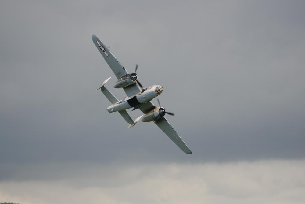 B-25 Michell