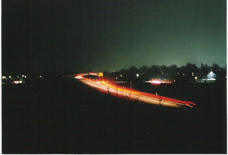B 64 nachts
