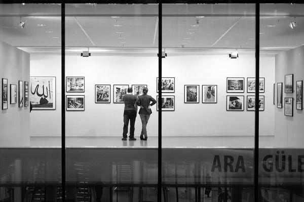B - Fotoausstellung (entspannt)