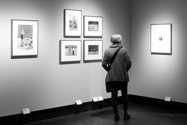 B - Fotoausstellung III