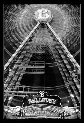 B wie Bellevue