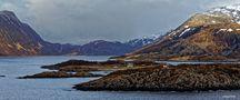 Fjord norvégien von jonquille80