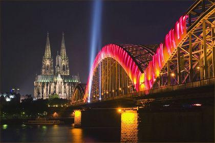 Kölner Brücken