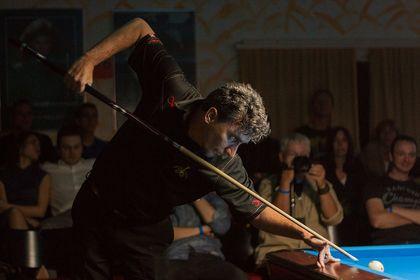 Billard & Snooker