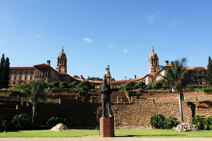 Pretoria/Tshwane