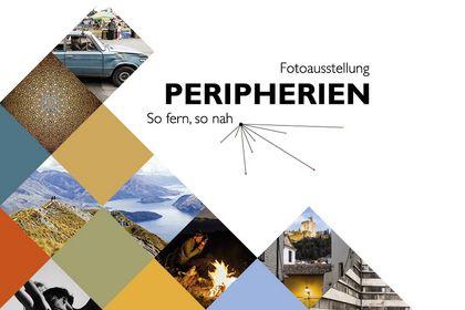PERIPHERIEN - FERN.licht