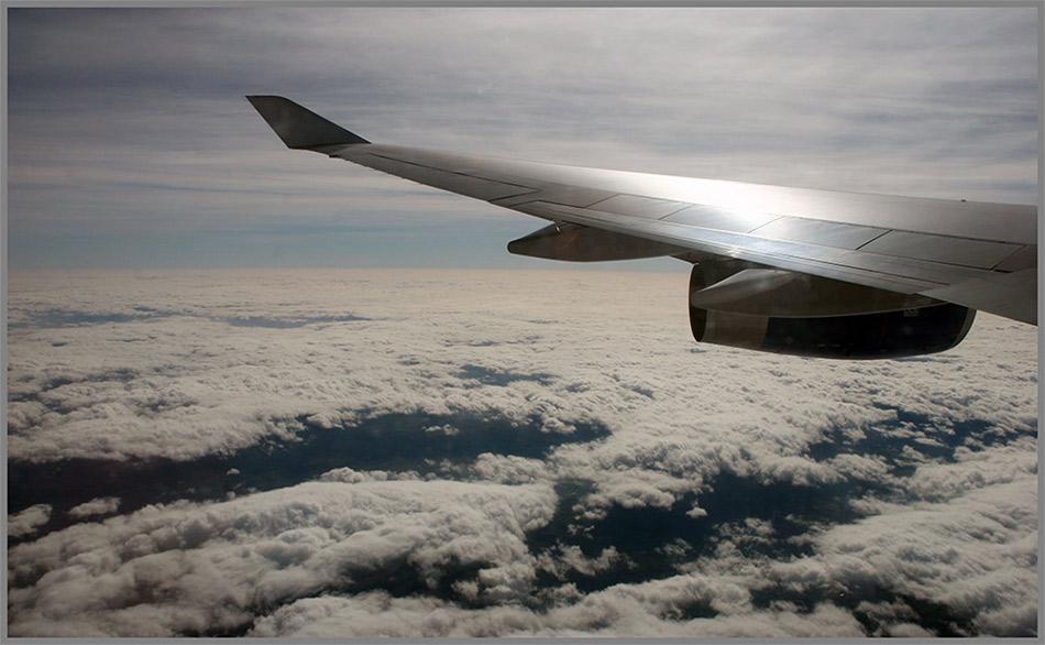 BA 177 LHR-JFK