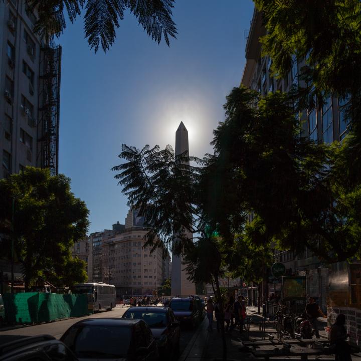 BA - Obelisco
