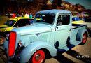 DE: Ford Pick up by G_K_Witzhelden