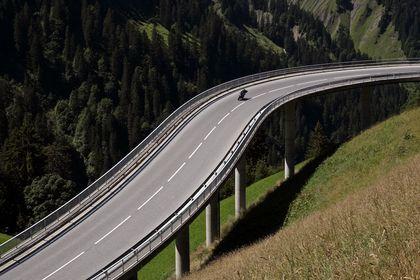 Passtraßen