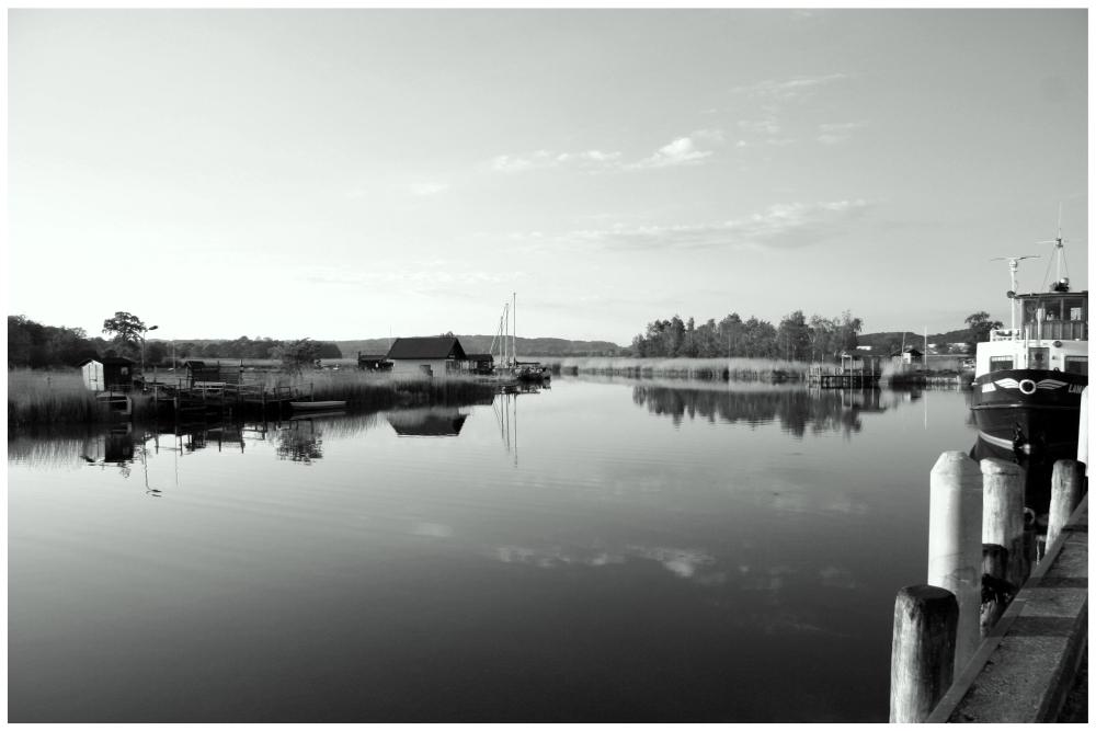 Baaber Hafen