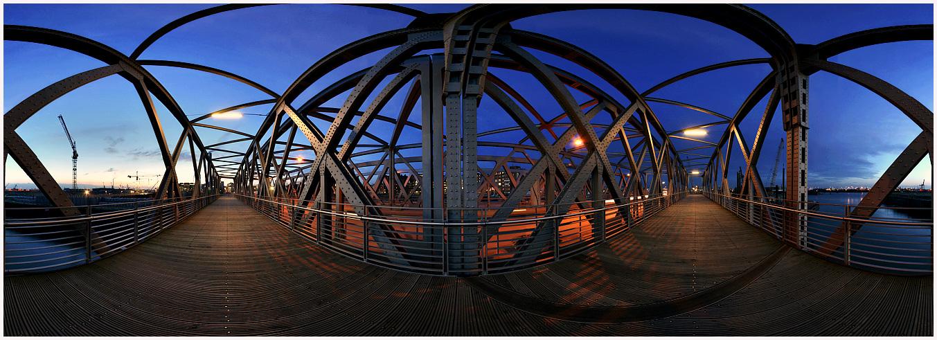 Baakenbrücke #3