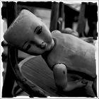 baba széken