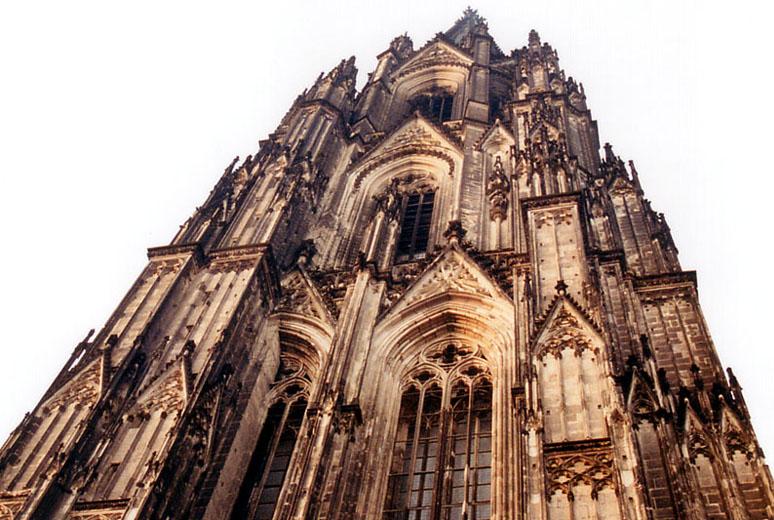 Babel in Köln