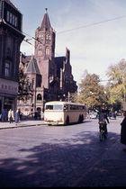 Babelsberger Rathaus 60er Jahre