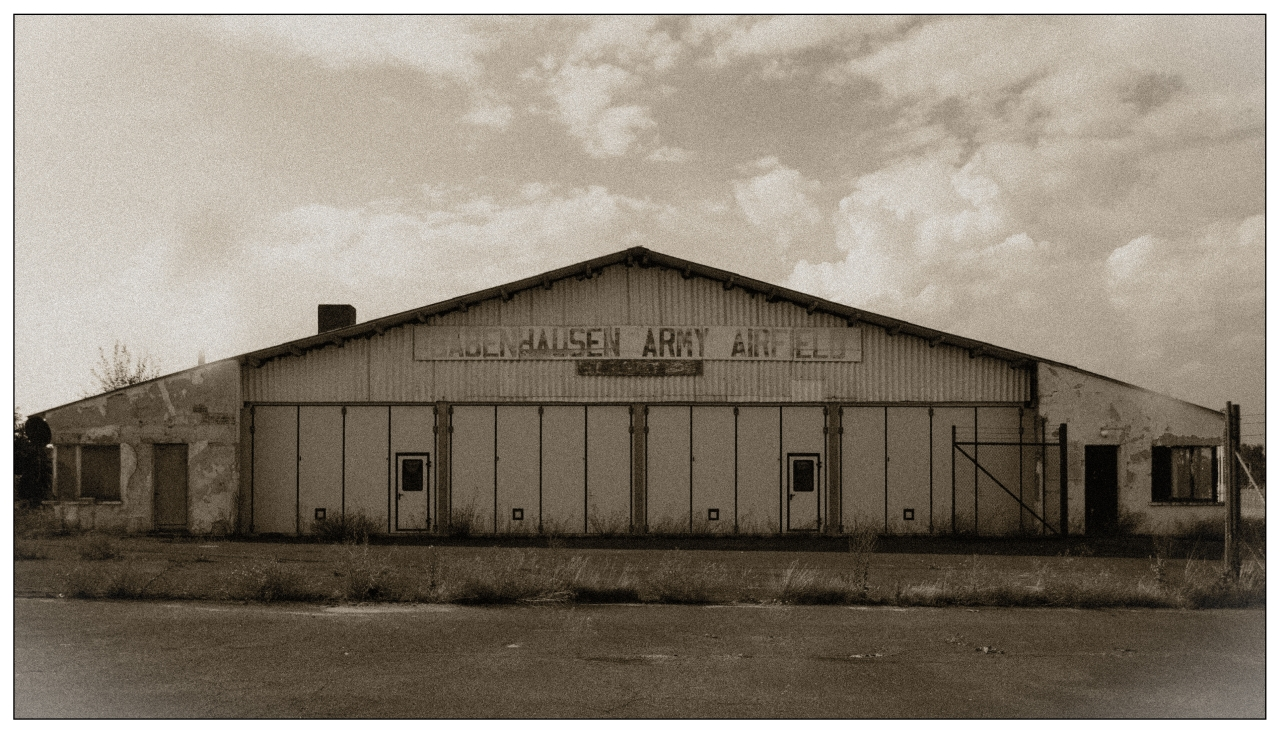 Babenhausen Army Airfield