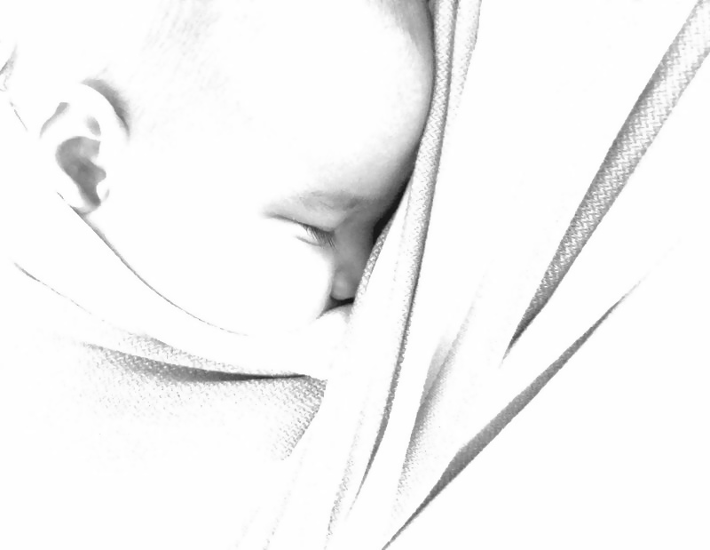 Baby von DZA Almay