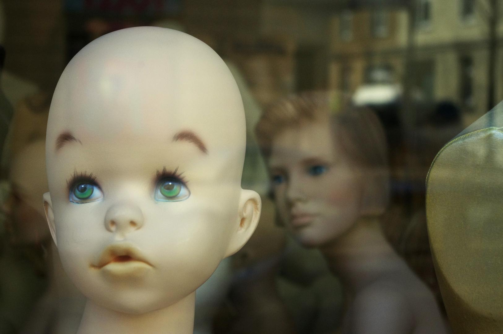 Baby dolls unkown future