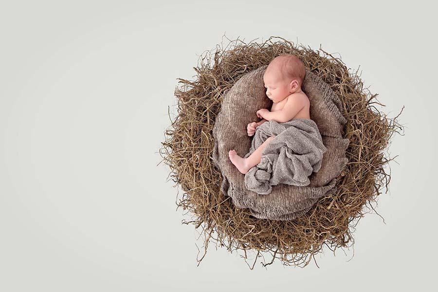 Baby Fotografie 3