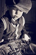 Baby jazz