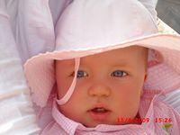 BABY Laura Michelle