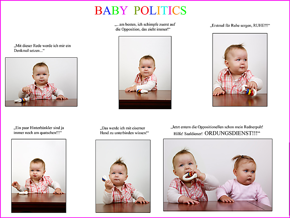 Baby Politics