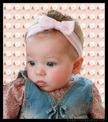 Babyfotografie - Christine von Wiegen - Lichtgemälde 01