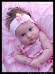 Babyfotografie - Christine von Wiegen - Lichtgemälde 02