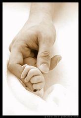 Babyfotografie - Christine von Wiegen - Lichtgemälde 04