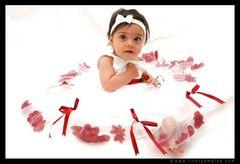 Babyfotografie - Christine von Wiegen - Lichtgemälde 05