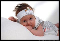 Babyfotografie - Christine von Wiegen - Lichtgemälde 13