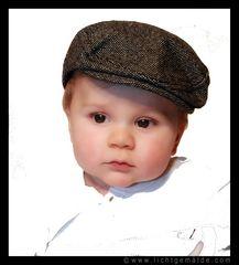 Babyfotografie - Christine von Wiegen - Lichtgemälde 14