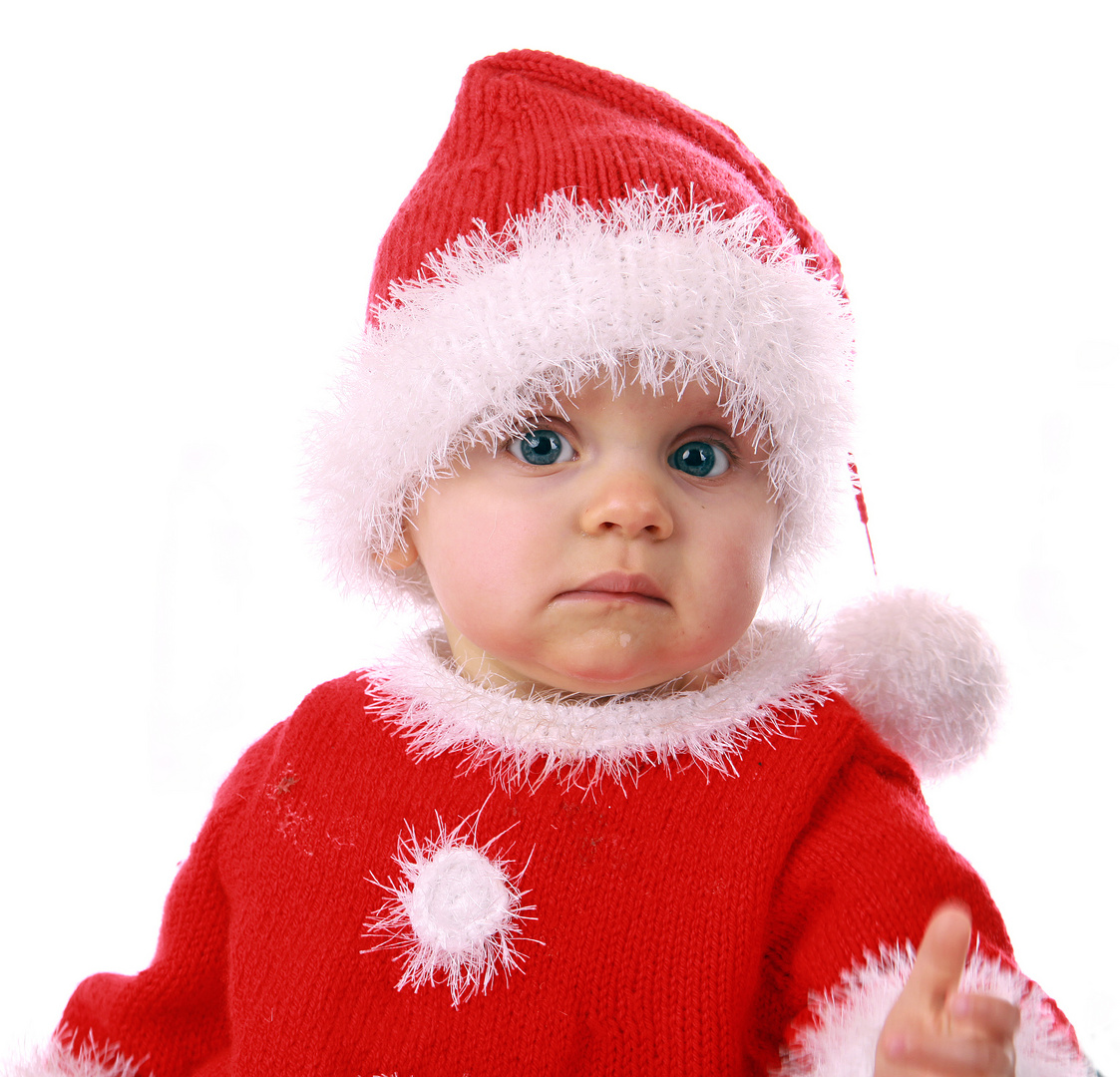 Baby´s 1. Weihnachten