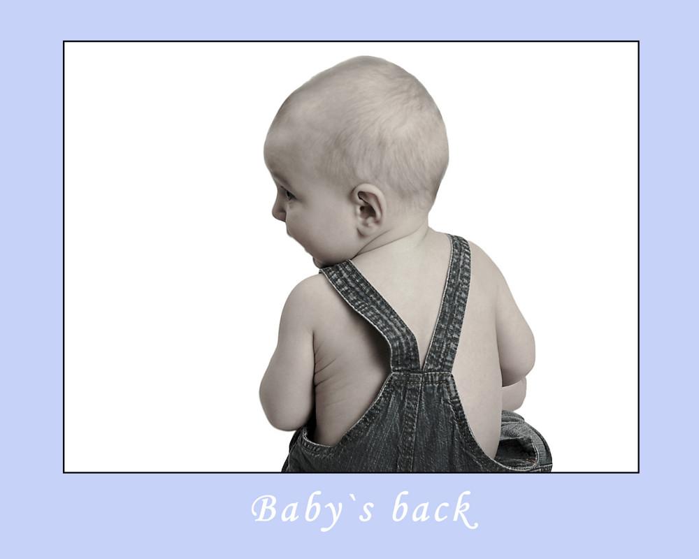 Baby`s back...