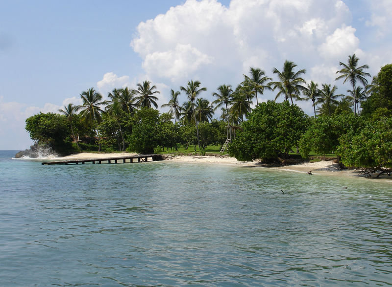 Bacardi-Island 2