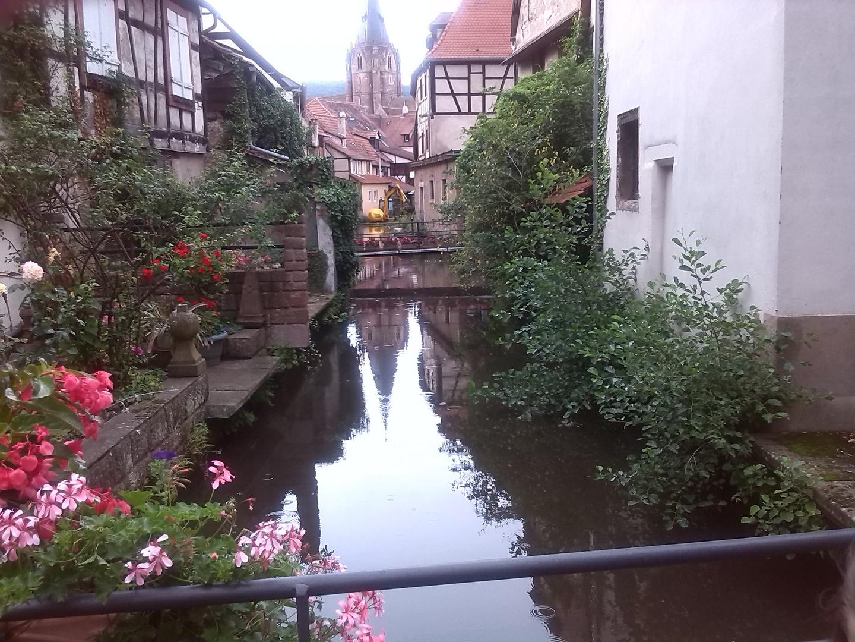 Bach durch Wissenburg