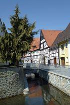 Bach Soester Altstadt