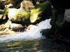 Bachlauf in Oberstdorf