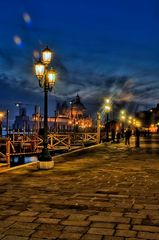 back to Venezia