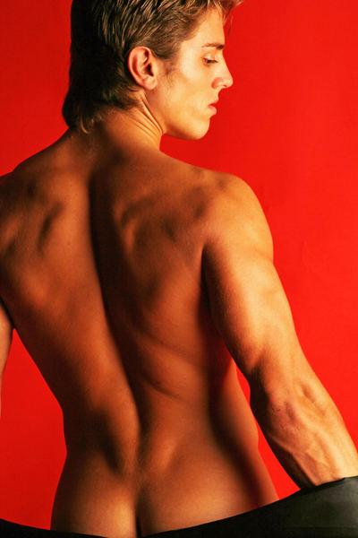 back(en)
