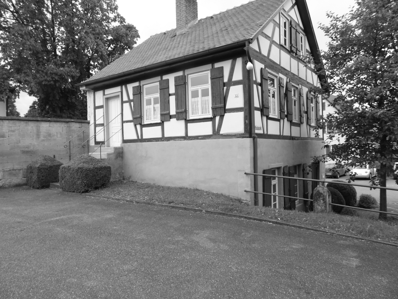 Backhaus in Brettach