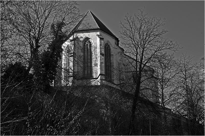 Backnang Stiftskirche