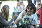 Backsberg Picnic Concerts - DON'T STOP PARTY!