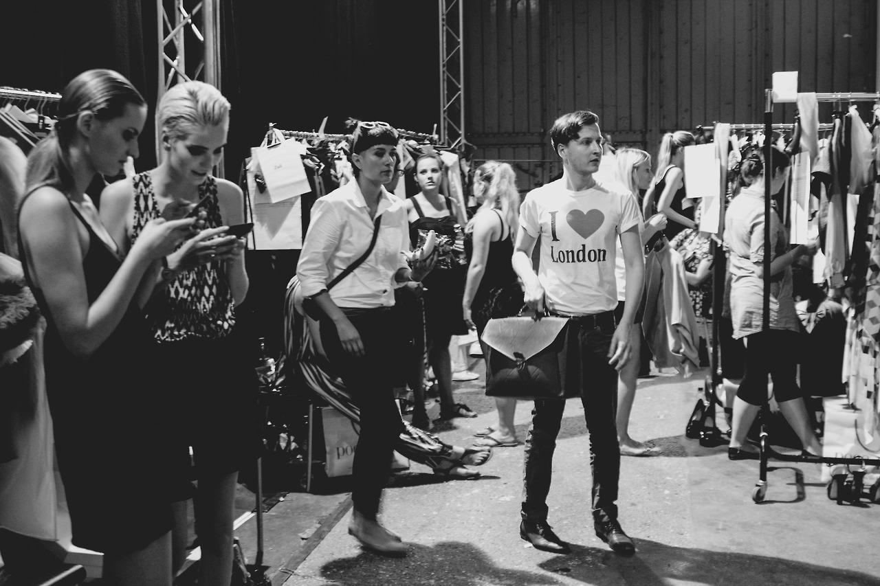 Backstage 1