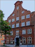 Backstein 3  -  Altstadtbierhaus