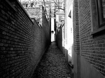 backstreet